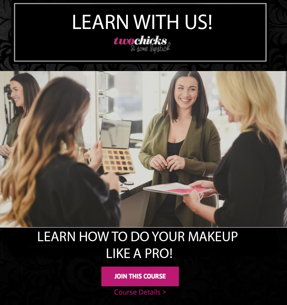 Learn How to Do Your Makeup Masterclass